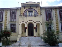 Ι. Μ. Πέτρας Ολύμπου