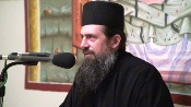 Ιερομονάχος π. Σάββας Αγιορείτης «Μετάνοια-Ἐξομολόγηση» σε ΒIΝΤΕΟ